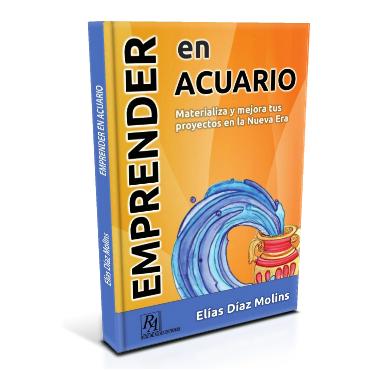 Emprender en Acuario - Papel